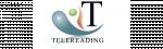 Telereading logo