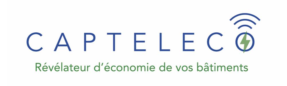Logo Capteleco