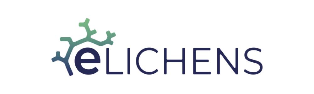 Logo eLichens