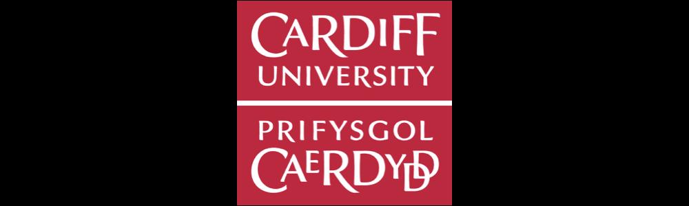 Logo Cardiff University
