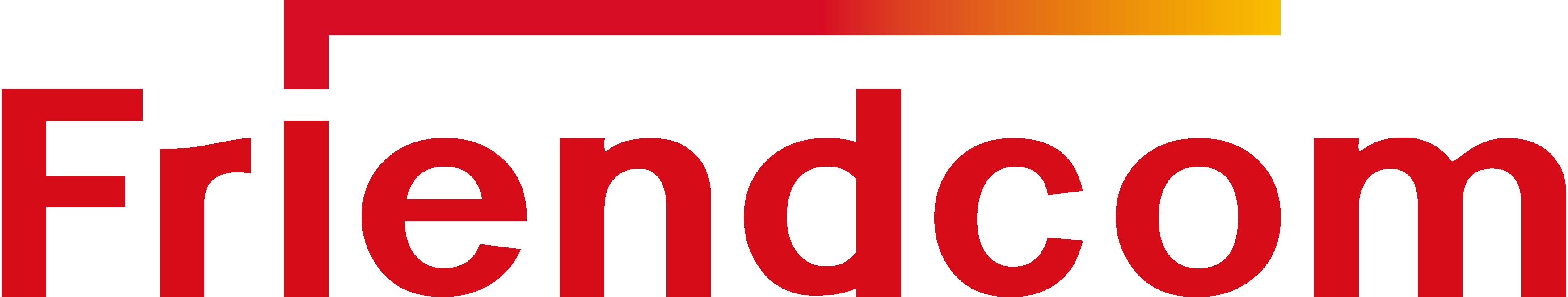 logo friendcom