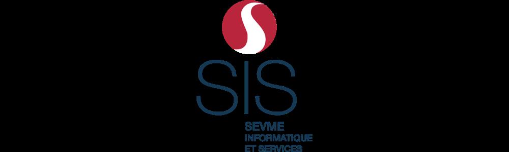 SEVME INFORMATIQUE & SERVICES (SIS) logo
