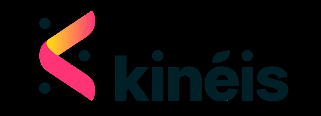 Kinéis Logo